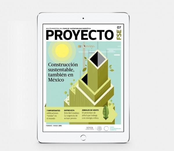 Proyecto FSE – tablet magazine
