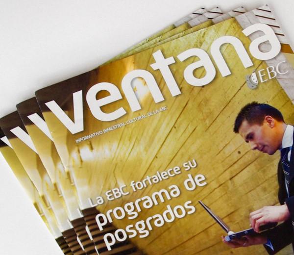 Ventana magazine