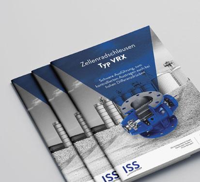 ISS Catalog